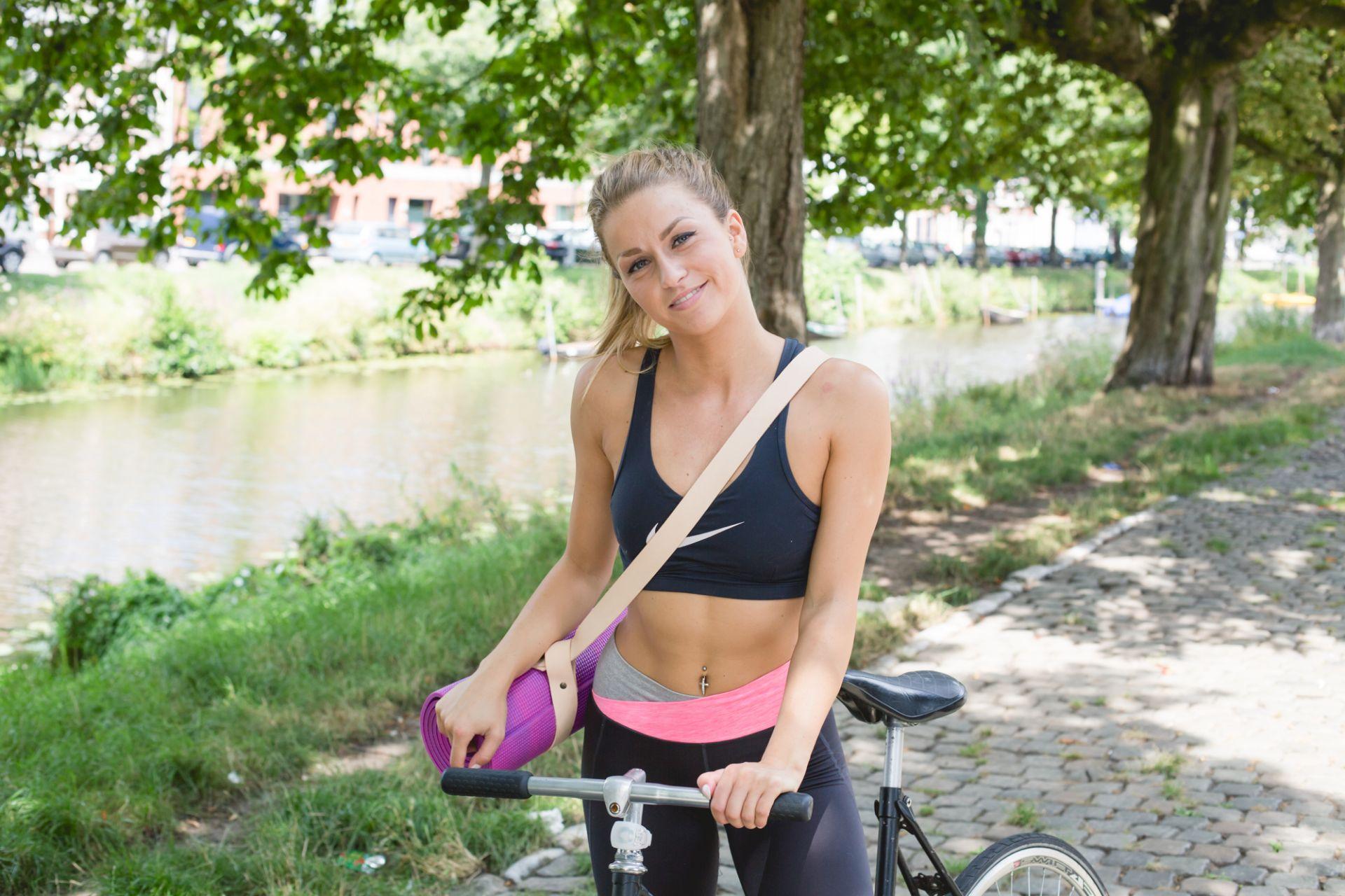 Yogaschool Breda