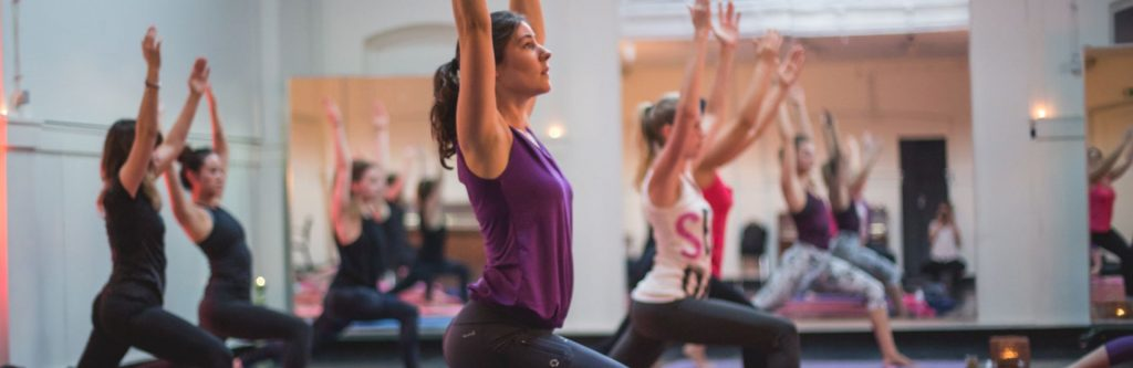 Yoga Flow Breda
