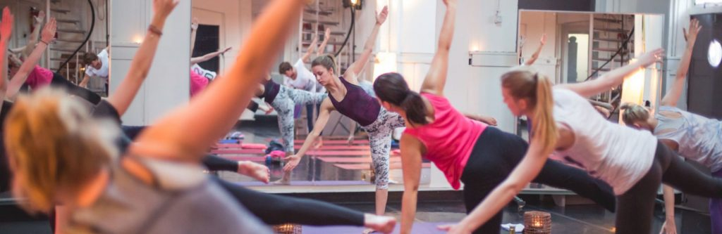 Yoga Breda