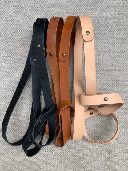 Yogamat straps