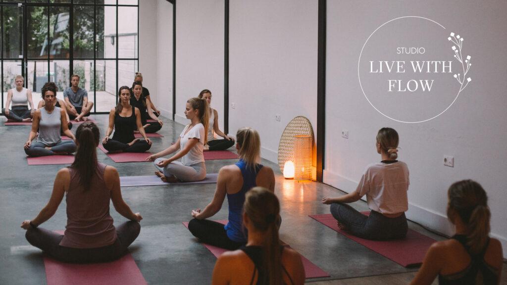 reserveren yoga en pilates lessen Breda