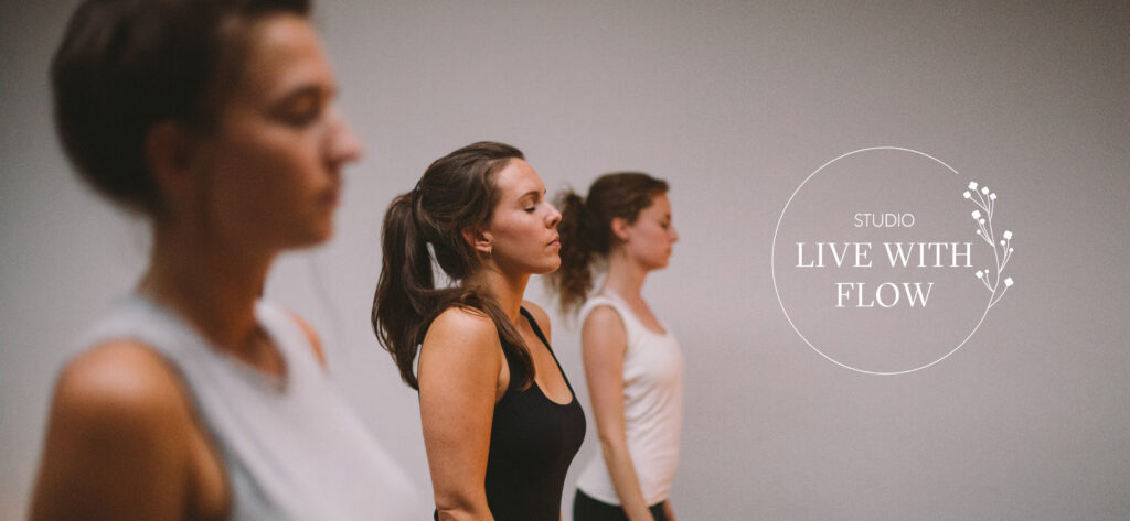 Yoga en online yogalessen flow Breda