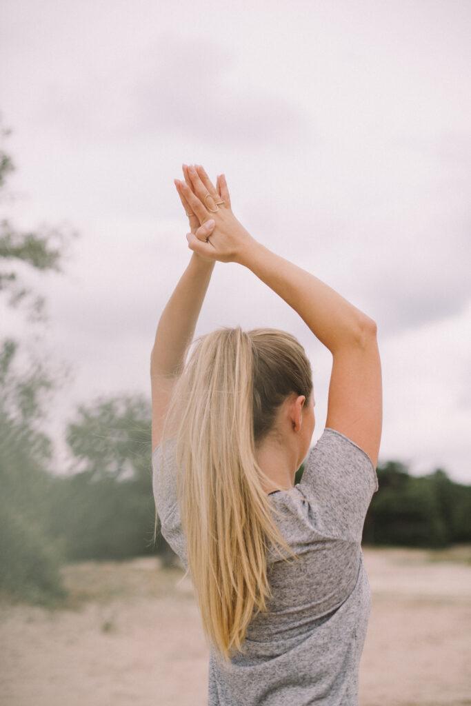 yoga-flow lessen volgen