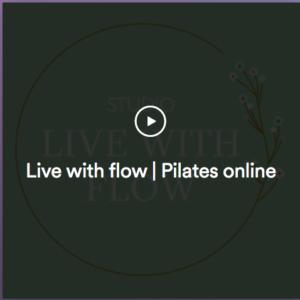 online pilates muziek spotify