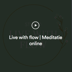 online meditatie spotify lijst
