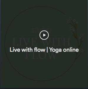 online yoga muziek spotify lijsten